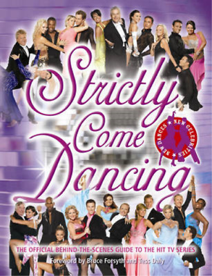 Strictly Come Dancing 2007 (BBC Annual), Rupert Smith, Used; Good Book