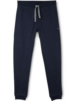 NEW Bauhaus Essentials trackpant Navy