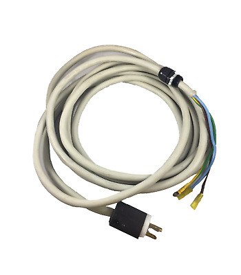 GE OEC 9800 C-Arm Power Cable