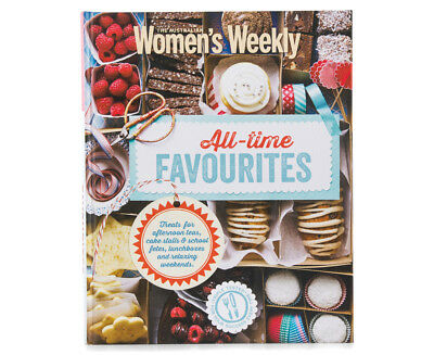 Australian Women's Weekly: All Time Favourites
