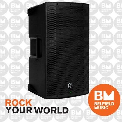 ALL NEW Mackie Thump 15 BST Boosted Powered Speaker 1300w 2-Way 15""
