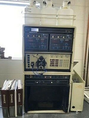 300 Series Dionex Ion Chromatography System