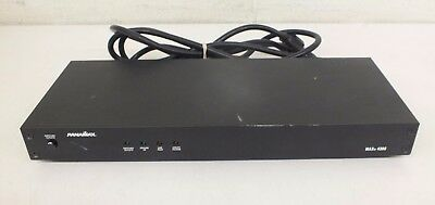 Panamax Max 4300 Transient Voltage 7-Outlet Surge Suppressor GREAT Fast Shipping