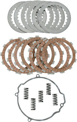 Moose Racing Complete Clutch Kit For KTM 200 EXC EGS MXC XC XC-W 98-14