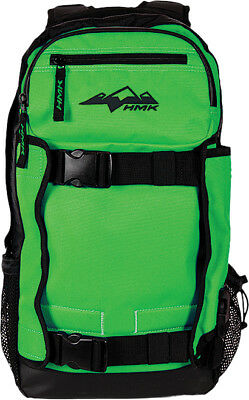 HMK Back Country 2 Pack Green HM4PACK2FG