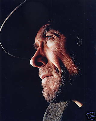 Clint Eastwood  8x10  Movie Memorabilia FREE US SHIPPING