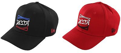 FMF Racing Adult Curved Bill The Divide Hat OSFA