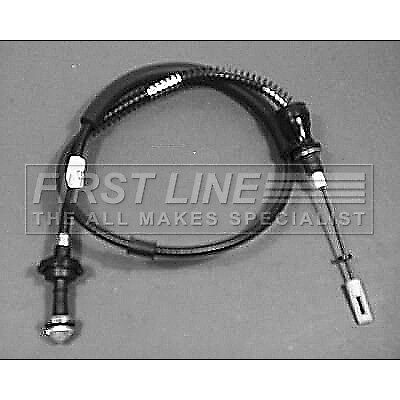 Clutch Cable FKC1140 First Line GVC5027 Genuine Top Quality Replacement New