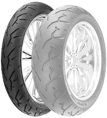 Pirelli Night Dragon Motorcycle Front Tire MH90-21 1770400