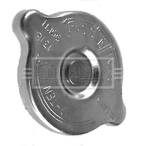 Radiator Cap BRC67 Borg & Beck PCD100150 Genuine Top Quality Replacement New