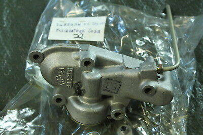 S10) Vespa PK 50 S XL Automatic Oil Pump New 248543 992215 Oilpump Football Olio