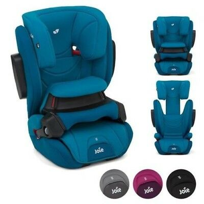Joie Traver Shield Natural) Child Seat Since 9 Months 1/2/3 Isofix Seat