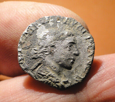 Intriguing Silvered Coin, requires Research and Identification