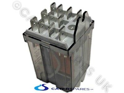 Classeq Cont/30 Relay Finder 3 Pole For Classic Dishwasher / Glasswasher Models