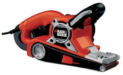BLACK + DECKER CYDS321 Dragster 7 Amp 3-Inch by 21-Inch Belt Sander with...