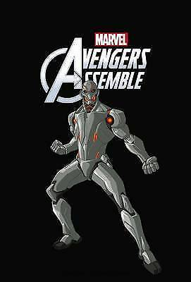 Marvel Universe Avengers: Ultron Revolution Vol. 1 by Joe Caramagna...