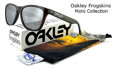 19be751d117 NEW OAKLEY FROGSKINS Sunglasses