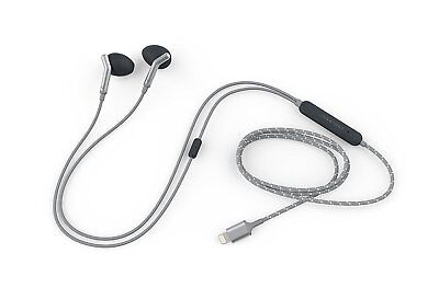 Libratone Q ADAPT Lightning In-Ear Noise Cancelling Headphones