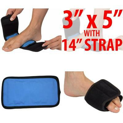 NatraCure Cold/Hot Therapy Wrap (For Hand Foot Pain Wrist Elbow) Ice pack Gel...