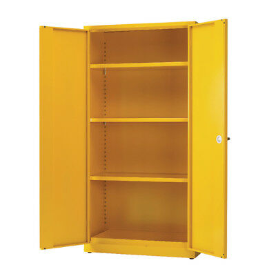 Extra Shelf Only for Hazardous Substance Storage Cabinet W1220 x D459mm   DFR6