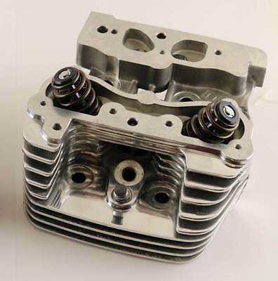 "Ultima Polished Complete 4.000"" Bore Rear Cylinder Head for Ultima Engines"