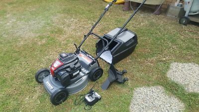 New Bushranger Lawnmower