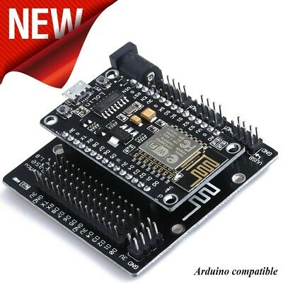 ESP8266 CH340G NodeMcu V3 Lua NodeMCU Breakout Expansion Board Development Board
