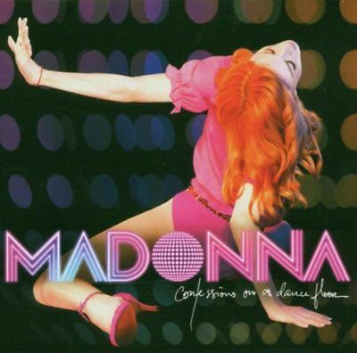 Madonna / Confessions on a Dance Floor **NEW** CD
