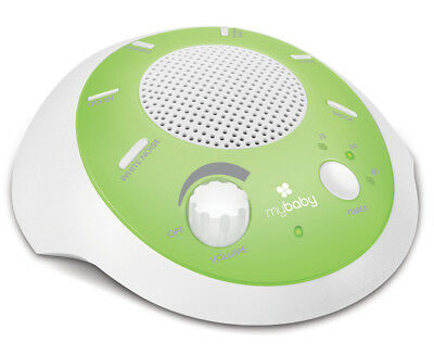 MyBaby by HoMedics SoundSpa Portable Soother
