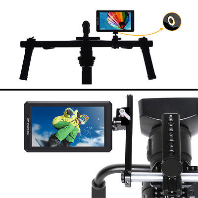 FEELWORLD F6 Set 5.7'' Full HD 1920x1080 HDMI Input On-camera Video Monitor