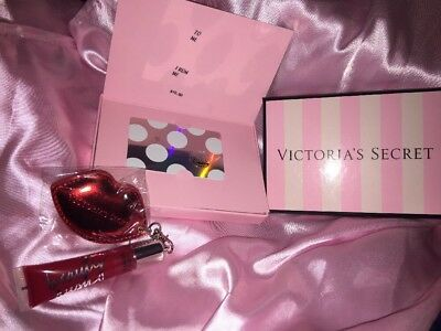 815348070ec27 VICTORIAS SECRET GIFT Card $25 w/ addtl 10 off any purchase card ...