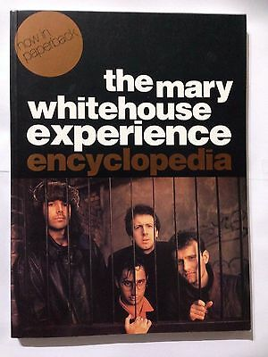 THE MARY WHITEHOUSE EXPERIENCE ENCYCLOPEDIA Good Condition **Free UK Postage**