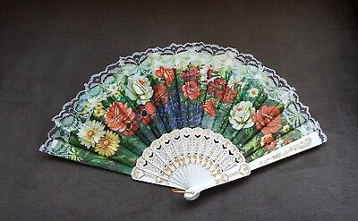 HAND FANS Traditionally Chinese/Japanese Hand Fans Buy 1 Get 3 Free,Light weight