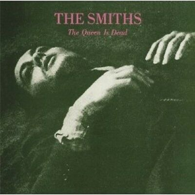 """The Smiths """"the Queen Is Dead""""  Vinyl Lp -----10 Tracks----- New+"""