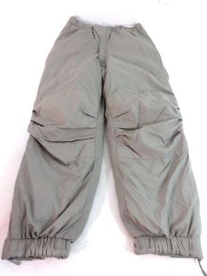 New Us Military Gen Iii Extreme Cold Weather Trousers 8415-01-538-6704 Sz Lg-Reg