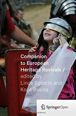 NEW Companion to European Heritage Revivals