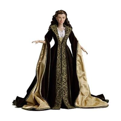 Very rare SOLD OUT SCARLETT O'HARA IN DRESSING GOWN TONNER DOLL LE 300 FROM 2014