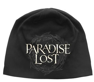 Paradise Lost Jersey Beanie # 2 Crown Of Thorns / Mütze / Cap