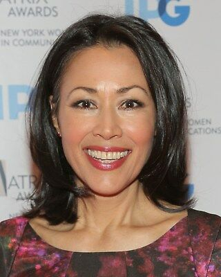 Ann Curry / Today 8 x 10 / 8x10 GLOSSY Photo Picture IMAGE #3