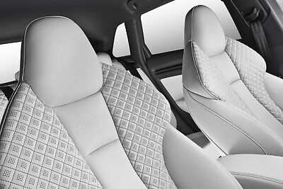 Audi Rs3 8V Interior Sportback Grey Supersport Seats Complete Bucket S3 Leather