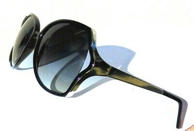 New Vintage Style Retro Extra Large Sunglasses Extra Wide Width 58 Women (7275)