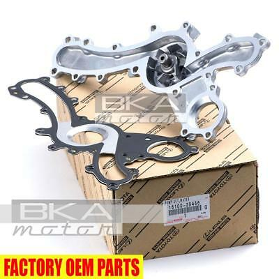 Toyota Lexus Original 16100-39456 OEM Factory New In Box Water Pump Assembly