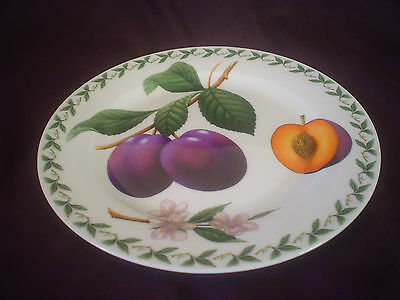 Maxwell Williams Orchard Fruits Plate Stunning Colours