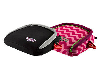 BUBBLEBUM BACKLESS TRAVEL Booster Car