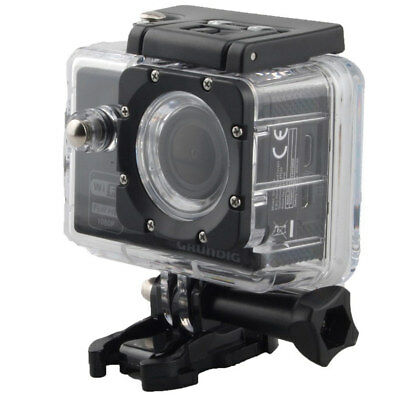 Pro Cam Sport Action Camera HD 720p Wifi Waterproof Videocamera Subacquea 30mt