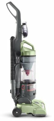 Bagless Upright Vacuum Cleaner WindTunnel T-Series Rewind Plus Cleaning Hoover