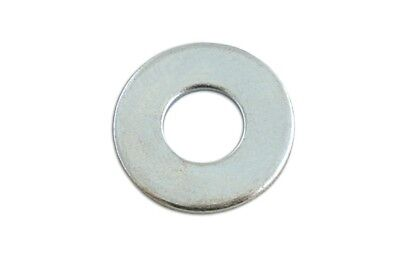 Form C Flat Washers M6 500pk 31402 Connect New