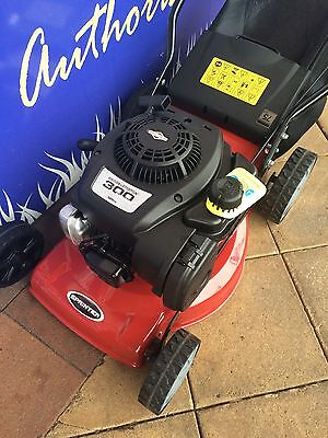Victa Lawn mower Sprinter 16 inch Briggs And Stratton OHV DEMO