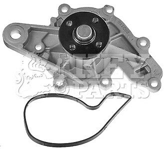 Water Pump KCP1943 Key Parts Coolant Genuine Top Quality Replacement New