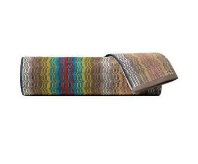 Missoni Home Towels - 1 hand towel + 1 bath towel TIAGO - multicolor waves